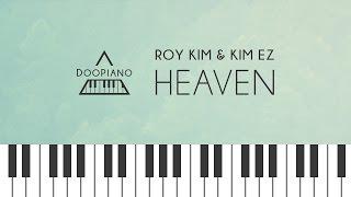 [Goblin OST] 로이킴, 김이지 - Heaven Piano Cover