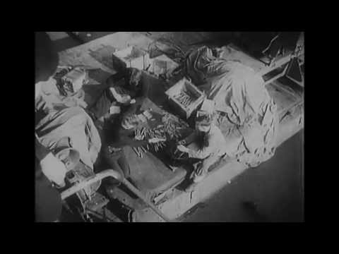 The Gun (1940)  British propaganda film made for screening in the USA