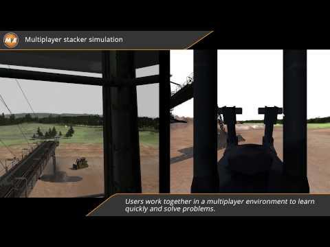 MVX Multiplayer Simulator