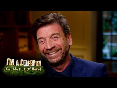 Nick Knowles Reveal Interview! | I'm A Celebrity Get…Me Out Of Here!