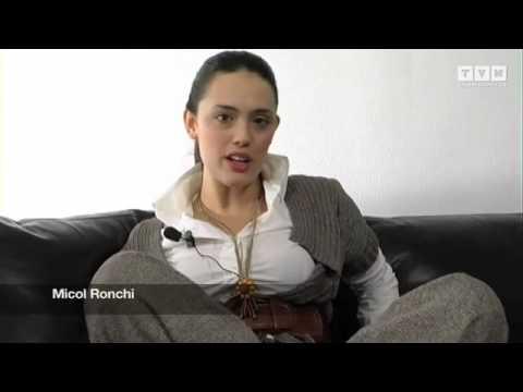 Micol Ronchi nude 195