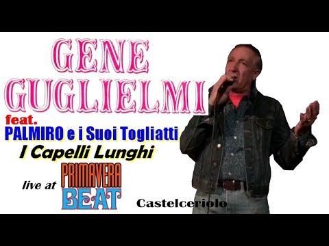 GENE GUGLIELMI feat. PALMIRO e i Suoi Togliatti -