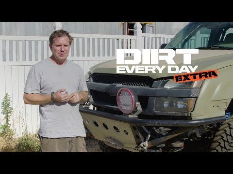 What to Do, What to Do? A Swap! - Dirt Every Day Extra