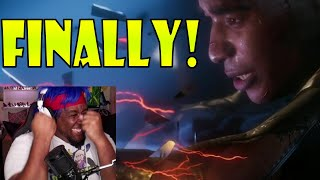 BEST REACTION - Spider-Man: Miles Morales PS5 Trailer Reaction! - SONY PLAYSTATION 5 HIGHLIGHTS