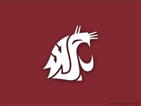 Washington State Cougars Fight Song
