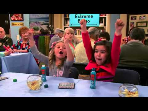 Sam and Cat Extreme Bingo Longer Version Sneak Peek - YouTube