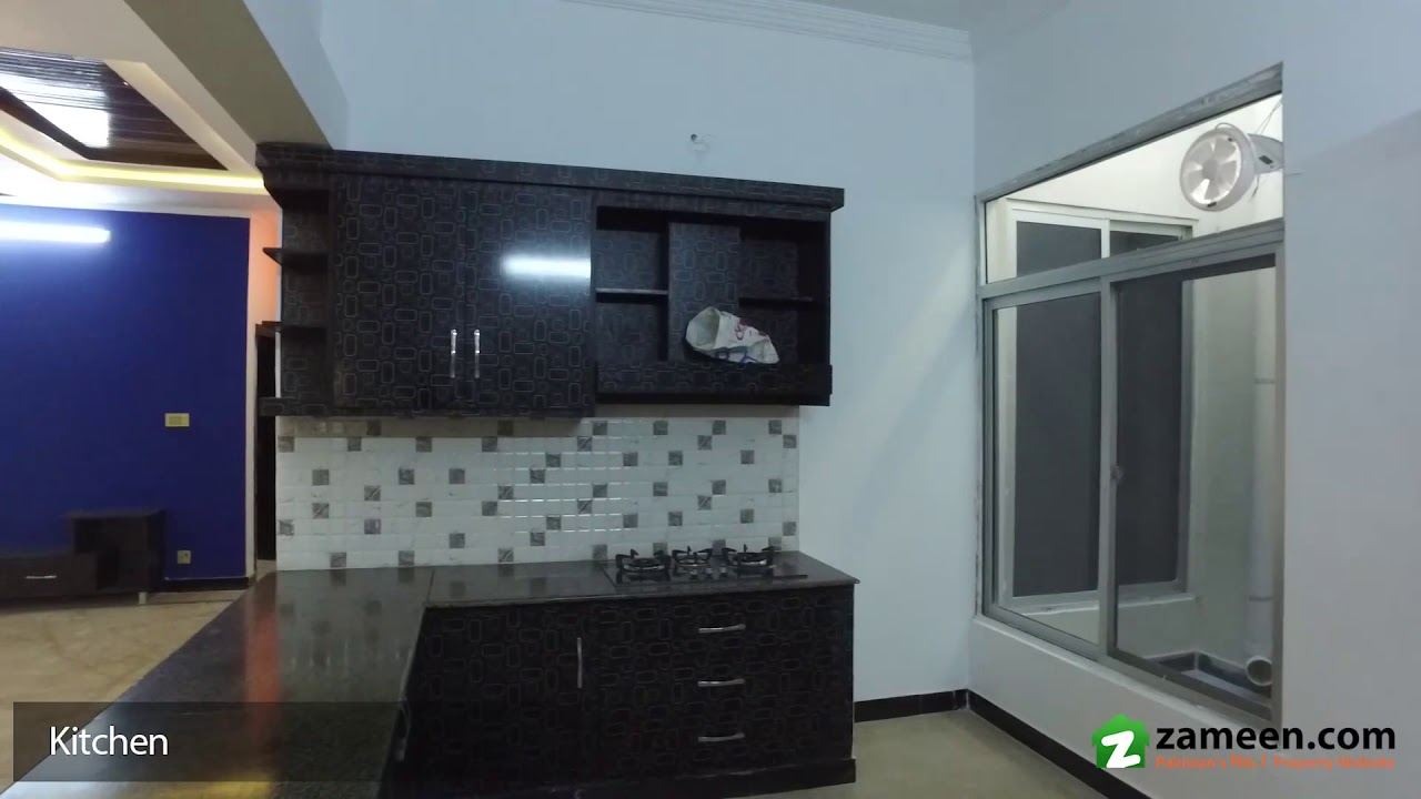 9.5 MARLA HOUSE AVAILABLE FOR SALE IN SOAN GARDEN ISLAMABAD - YouTube