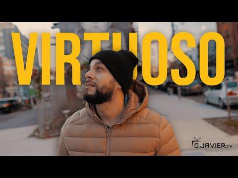 """VIRTUOSO"" - Short Film (Canon 5D Mark IV/Sigma Art 35mm 1.4)"