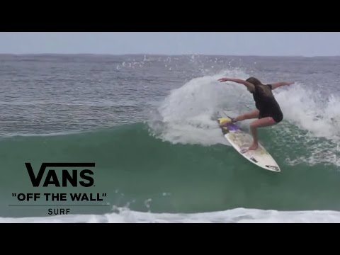 Ivory Coast with Lee Ann and Tom Curren: Trailer | Surf | VANS