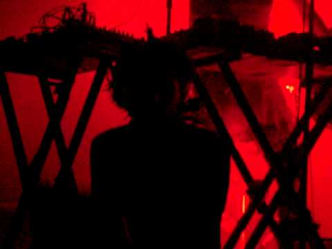 iamx.cold red light.helsinki.nosturi