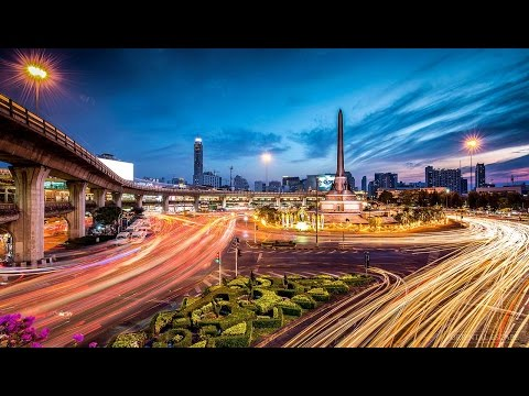 Amazing Bangkok City Tour - Beautiful Thailand