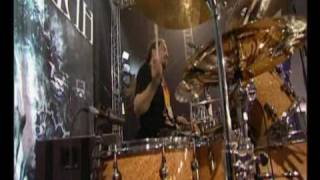Meshuggah Live at Download Festival U K 2005 Part1
