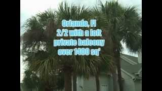 Florida vacation property  2/2 with  loft 55K !!,,,,,The Shea Show
