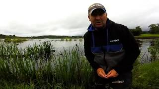 World Pairs 2016 *Live* Match Diary with Jamie Harrison