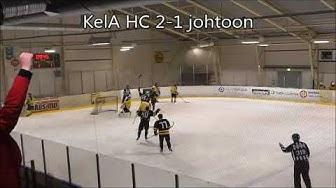 KelA HC vs KelA CHIEFS