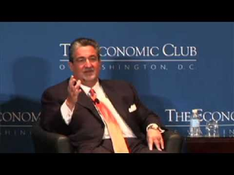 Ted Leonsis, Founder and CEO, Monumental Sports and Entertainment