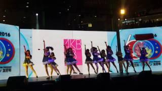 Download AKB48 Team 8 in Manila - Aisatsu Kara Hajimeyou [ENCORE]