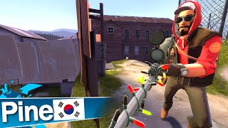 iksD | TF2 Frag Clip of the Day #571 Pine #6