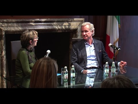 Managers: From Italy to Top Global Businesses - Fabrizio Freda