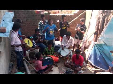 Chennai gana (gana balachandar) new song gana palani appa feel song