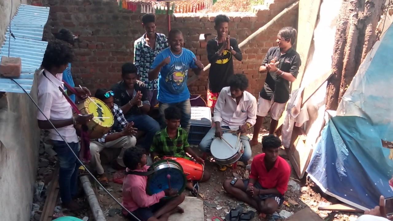 Chennai gana (gana balachandar) new song gana palani appa