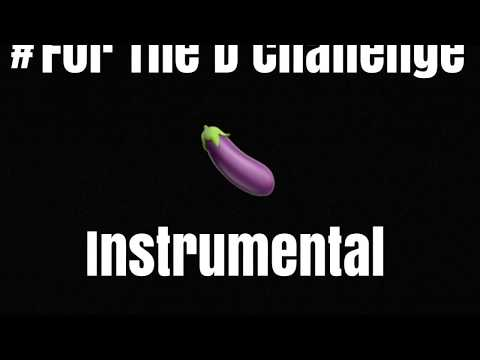 For The D Challenge (instrumental)