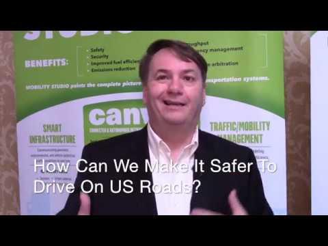 MSU Engineering Dean Kempel Talks CAV, Mobility Training