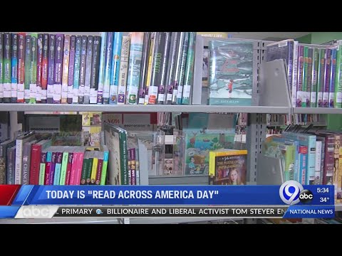 Read Across the Globe - Sherwood Elementary from YouTube · Duration:  3 minutes 12 seconds