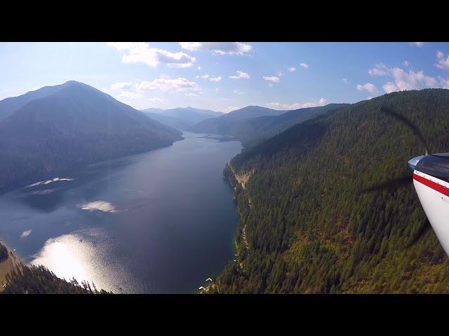 Sullivan Lake, Washington 09S