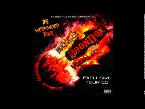 Boondox : The Wormwood Tour (Full Album)(EP)