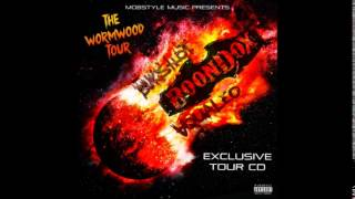 Boondox : The Wormwood Tour (Full Album)(EP)