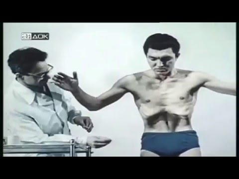 Лечение грыжи позвоночника без операции в Санкт-Петербурге