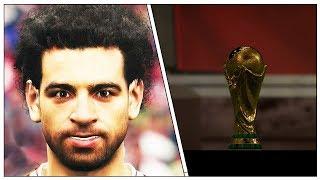 3 NOWE RZECZY W TRYBIE WORLD CUP! FIFA 18