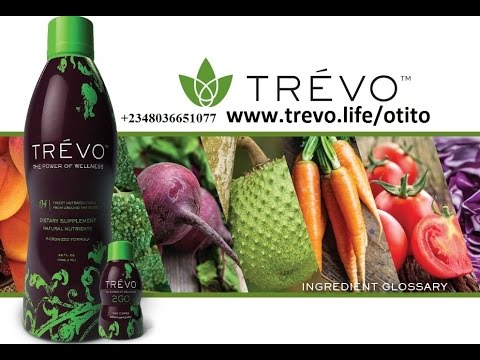 Trevo Product Presentation 720p - BEST (+2348036651077)