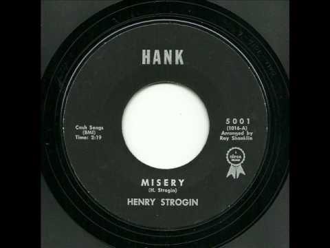 Henry Strogin - Misery mp3 indir
