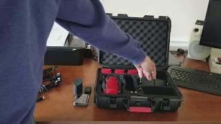 DJI Mavic Air Smatree DA600 Hard Case