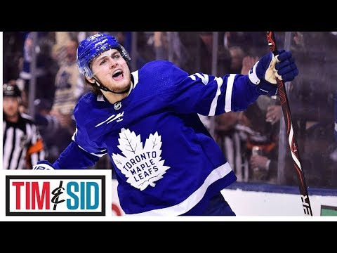 Maple Leafs Dominating NHL Conversation After Crazy Start | Tim and Sid