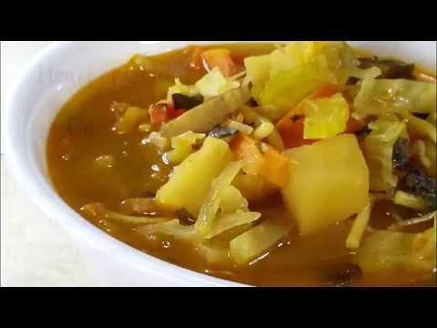 butternut-squash-soup-(haitian-style)-|-soup-joumou-|-soup-joumou-vegetarian