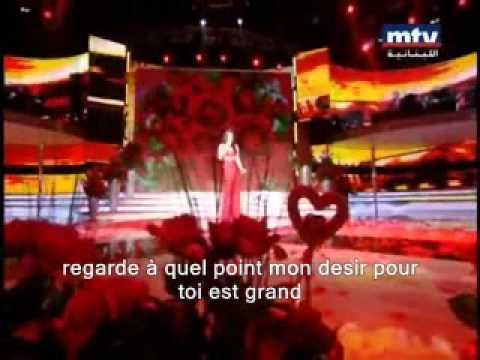 Haifa Wehbe Olt Eih Traduction en Français قلت ايه
