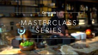 Whistler Cornucopia Masterclass Series: Chef Jorge Munoz Santos, Bar Oso