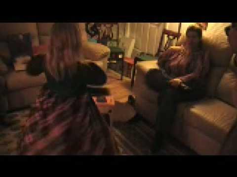 Christmas in RI 2008 Nicholette Karaoke