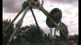 Pendulus Cleethorpes Pleasure Island 2006