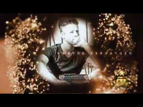 Tejano Music Awards - Dwayne Verheyden [Video Oficial]
