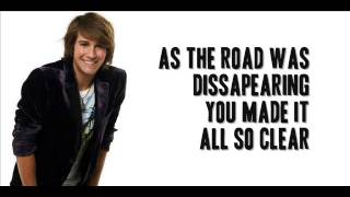 Big Time Rush - Shot in The Dark (FULL SONG LYRICS)