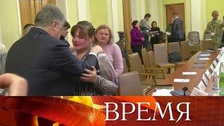Домашняя заготовка: откуда на самом деле взялась идея военного положения на Украине?