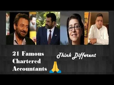INSPIRING CHARTERED ACCOUNTANTS FROM INDIA... Motivational video ..