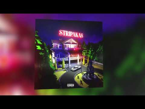 FSG Retro - Stripakas (feat. 335d)
