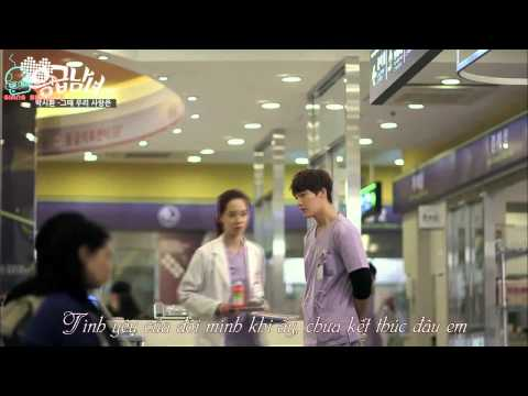 [Vietsub] Emergency Man&Woman OST-The way we loved- Park Sihwan