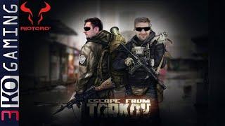 🔴 Escape from Tarkov sa...