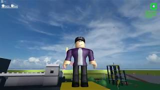 ROBLOX Odyssey (Super Mario odyssey in Roblox) Advanced obby speedrun no flags
